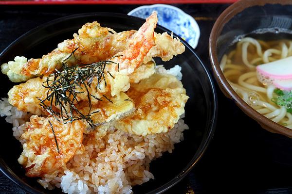 12天丼セットIMG_2401