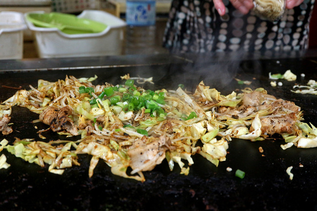 12野菜炒めるIMG_4652