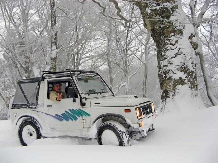 雪上アタック2