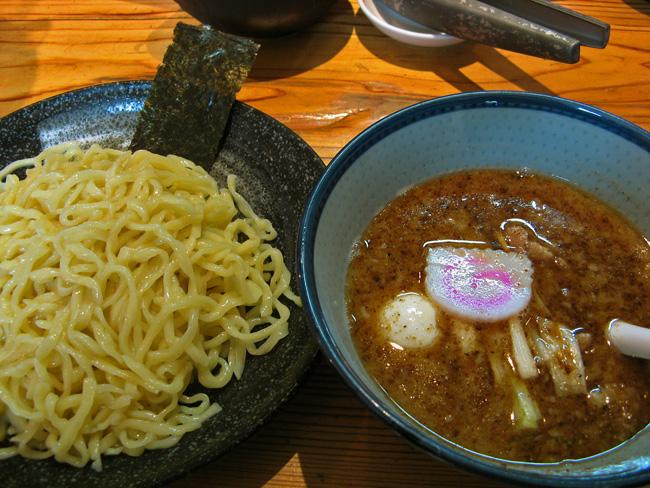 つけ麺の画像 p1_9