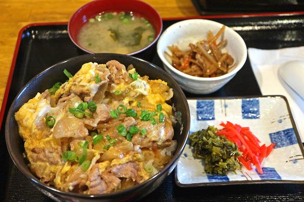 12豚たま丼セットIMG_4593