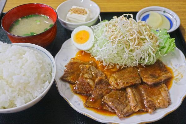 12焼肉定食IMG_6161