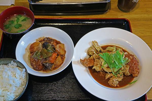 12きまぐれ定食IMG_0846