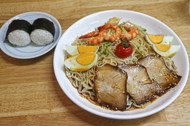 12冷麺むすびIMG_5742