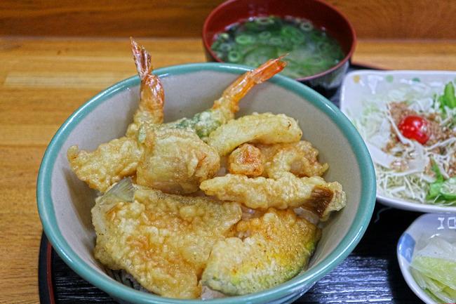 12天丼IMG_5901
