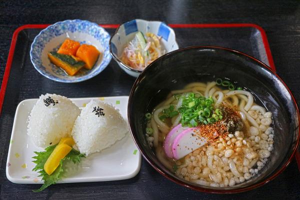 12うどん定食IMG_5984