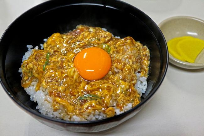 12玉子丼IMG_4875