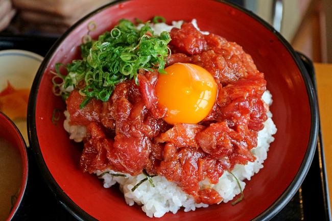 12マグロづけ丼IMG_4119