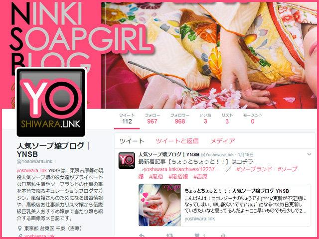 Twitterパソコン画像