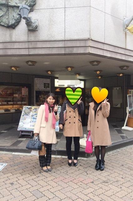 広島での花魁女子会