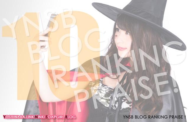 Blog Ranking Praise★201610の画像