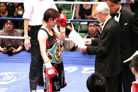 柴田直子選手