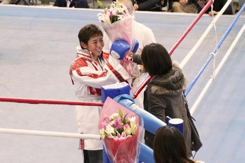 菊川未紀選手