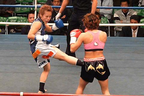 Mai VS 山田純琴