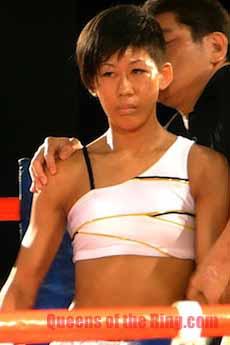 櫻弥生選手