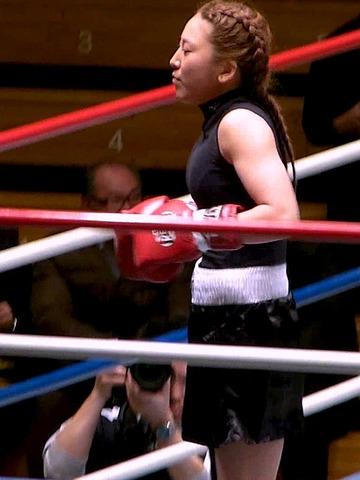 神田桃子選手