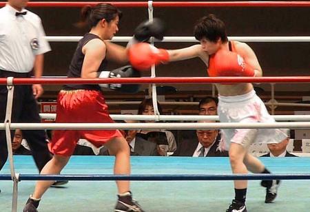 宮尾綾香 vs 松島利也子