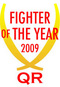 Fighter of the Year 2009