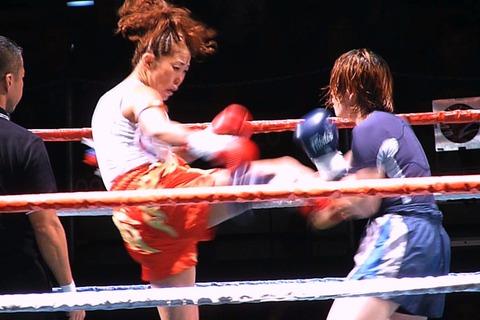 千佳子 vs maro03-1