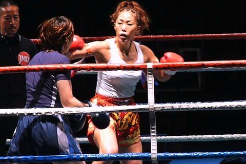 千佳子 vs maro01-2
