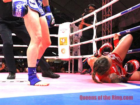 Atenea Flores vs Maria Lobo15