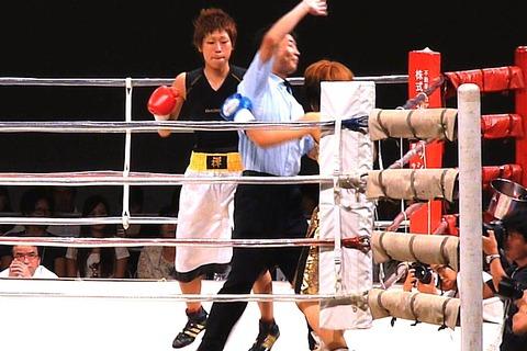 玉森麻保 vs 武本明菜a-4