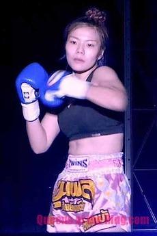 キム・ジヨン選手