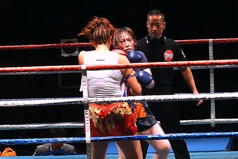 千佳子 vs maro04-3