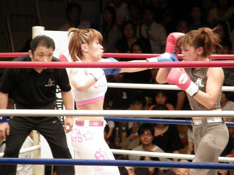 SB0721-4 RENA vs MISATO