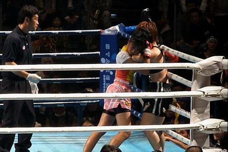 サーサー・ソーアリー vs グレイシャアR05-2