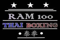 Ram 100 Thaiboxing Gym
