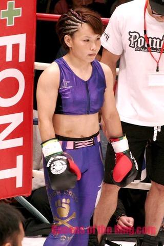 V.V.Mei選手
