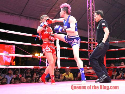 Atenea Flores vs Maria Lobo11