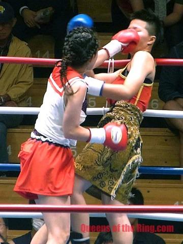 郷司利也子 VS カニタ_7