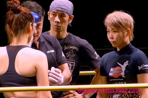 AZUMA vs キム・ジヨン
