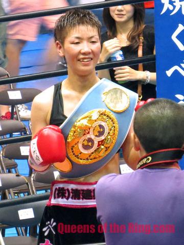 naoko shibata