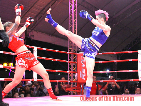 Atenea Flores vs Maria Lobo5