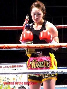 Madoka Jin-nai