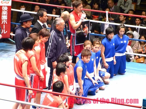 All_Women_Amateur_Boxing