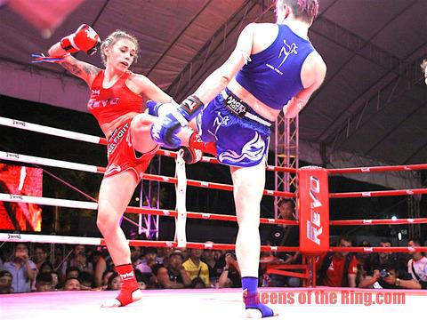 Atenea Flores vs Maria Lobo16