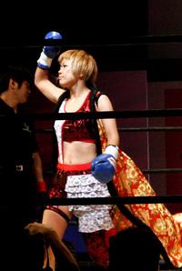 吉田正子選手