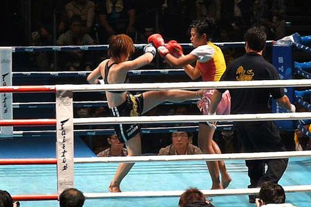 サーサー・ソーアリー vs グレイシャアR05