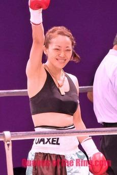 小澤瑶生選手