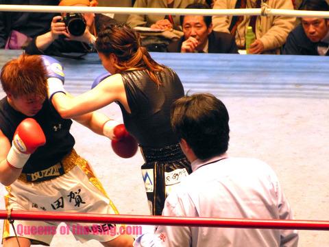 吉田実代vs小関有希-23
