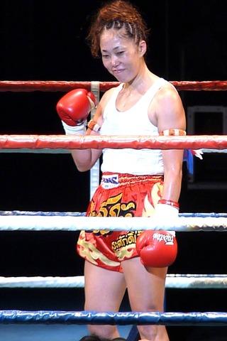 千佳子選手