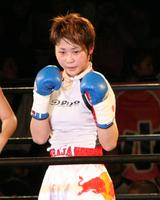 AZUMA選手