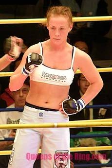 リサ・ワード選手