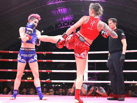 Atenea Flores vs Maria Lobo14