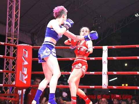 Atenea Flores vs Maria Lobo12