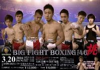 ビッグファイトボクシング